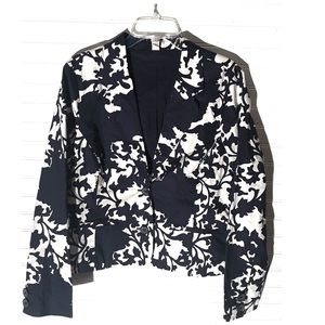 Old Navy Brand womens blazer jacket